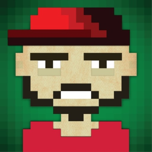 Pixatar — pixel art avatar generator with more than 5 billion variations