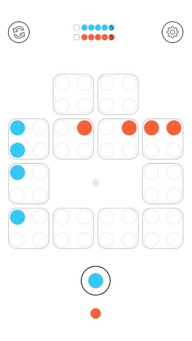 Think Twice Puzzle Screenshot