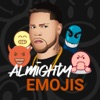 Almighty Emojis app free for iPhone/iPad
