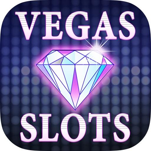 Vegas Diamond Slots iOS App
