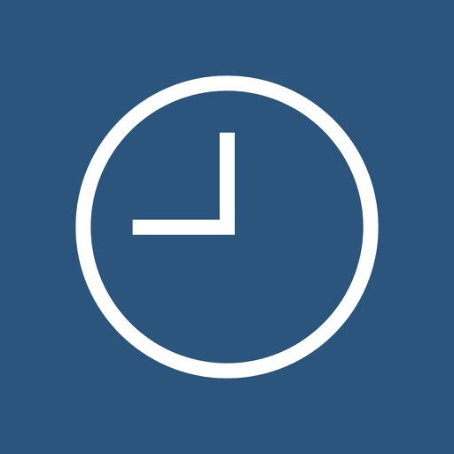 Time Manager - Daily Time Tracker