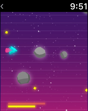 Watch Games Screenshot