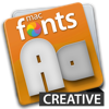 macFonts Creative
