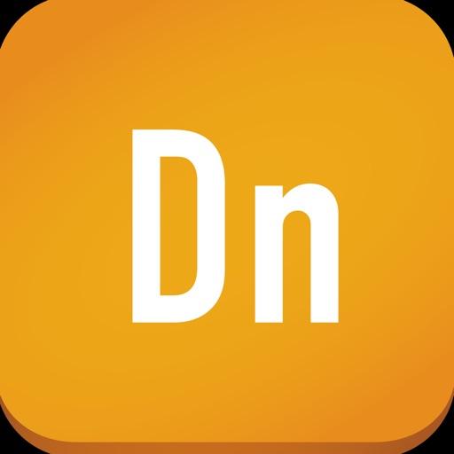 グラデーション分析用アプリ - Designyzer