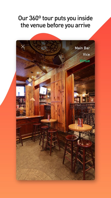 Looop - Bar Atmosphere in Real Time by Looop, Inc