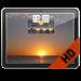 気象HD+ - 7日間天気予報、現在の天気情報を含む壁紙とスクリーンセーバー