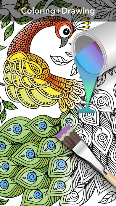 Coloring Book 2017 On The App Store