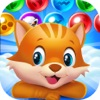 Witch Puzzle Puppy Pop: bubble shooter games free