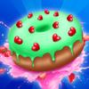 Donut Maker Cooking Restaurant: Juegos de cocina
