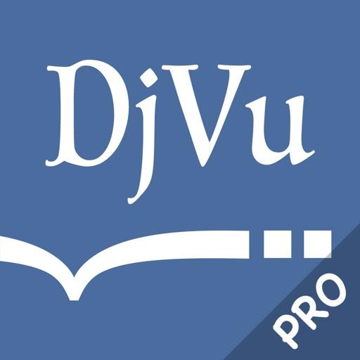 DjVu阅读器:DjVu Book Reader