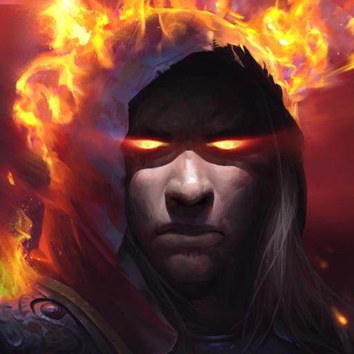 烈焰王座-无敌英雄自由探索冒险单机游戏