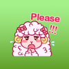 Bertram The Cute Little Sheep Stickers Wiki