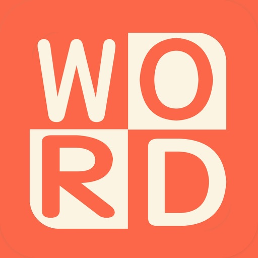 Cool Words iOS App