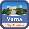 Varna City Offline Tourist Guide