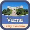 Varna City Offline Tourist Guide