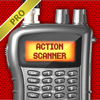 Pro Scanner Police Radio - 5000+ Extra Feeds