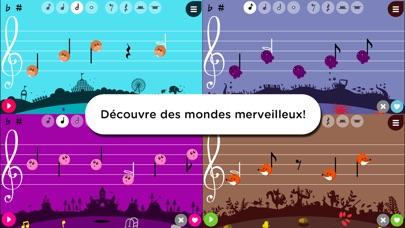Music4Kids - Apprendre la musique par le jeu iPhone