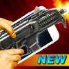 Weapons - War Gun. Fire weapon simulator