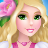 Thumbelina - Fairy tale with games for girls