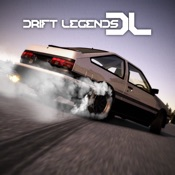 Drift legends hacken