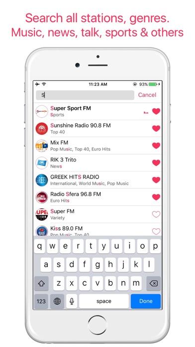 Cyprus Radio - Live Stream Radio iOS Application Version 2 6 1