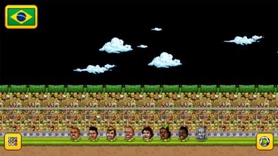 يلا شوت - لعبة مباريات رياضية من العاب الجماعيةلقطة شاشة3