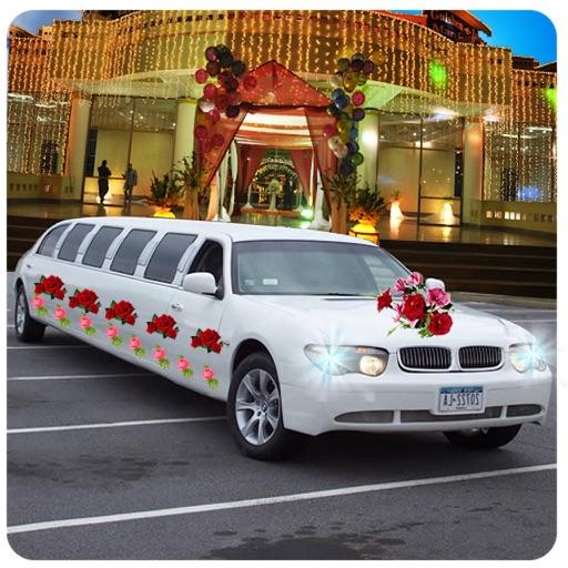 City Bridal Limousine : Wedding Car 3D - Pro App Ranking & Review