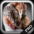 Tattoos 4 Men Pro - HD Ink, Designs by Top Artists icon
