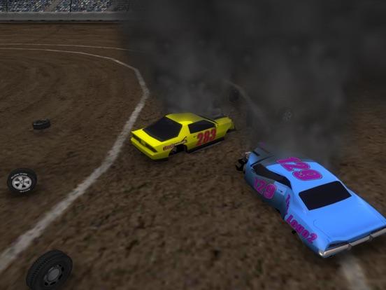 Скачать Circuit: Demolition Derby