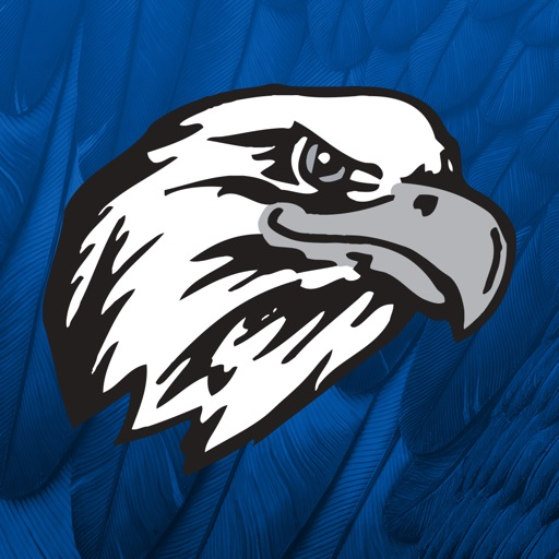 Faulkner University Athletics Logo