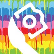 Spectra - Camera Painting - art coloring game