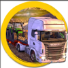 Offroad Truck Racing – Driving And Parking Sims Icon