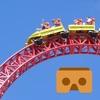 Roller Coaster  for VR Cardboard