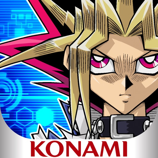 Yu-Gi-Oh! Duel Links by KONAMI icon