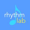 Jonathan Ensminger - Rhythm Lab  artwork