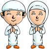 Muslim Cartoon stickers for iMessage Wiki