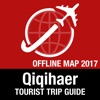 Qiqihaer 旅遊指南+離線地圖