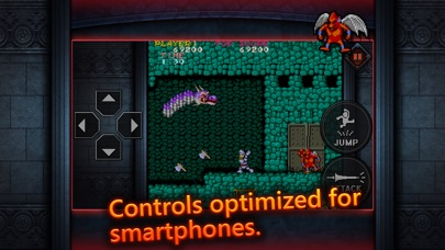 download Ghosts'n Goblins MOBILE apps 2