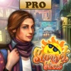 sunset street pro : hidden object mystery