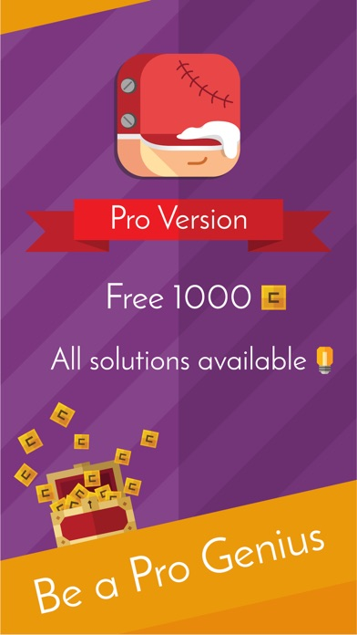 Tricky Test 2™ Pro: Genius Brain? Screenshot