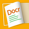 Docr - PDF scanner with document image dewarping