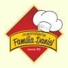 Restaurante Família Daniel logo