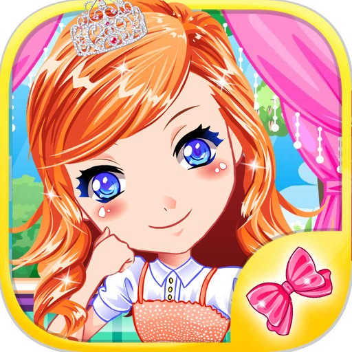 Girl In Leisure iOS App