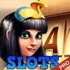 Pyramid Jackpot Slots Pro Edition