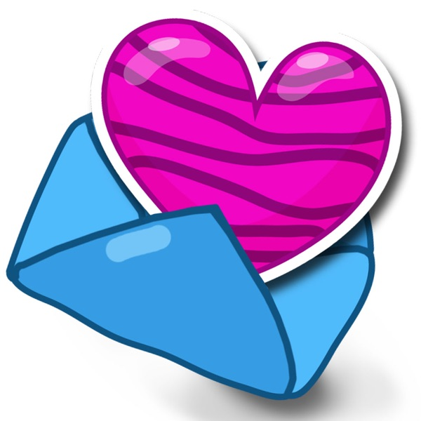 Love Stickers – Fun Text ing for iMessage App APK Download For Free