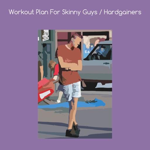 skinny guy workout plan pdf