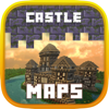 Castle Maps for Minec...