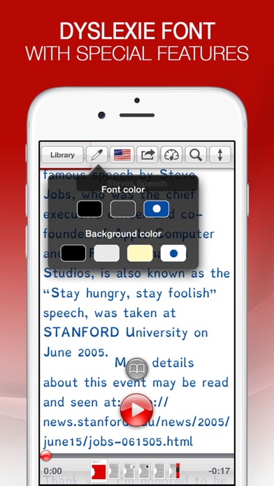 download vBookz PDF Voice Reader appstore review