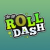 Tap Tap Roll Dash Pro usa dash