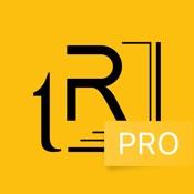 tiReader Pro – eBook and Comic book reader [iOS]